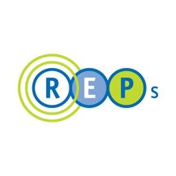 REPs App