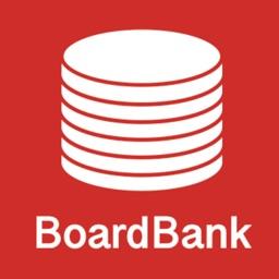 BoardBank For Game