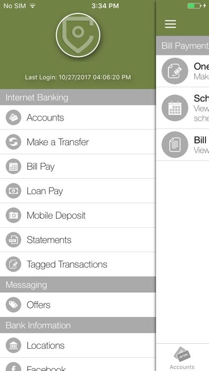 Central Federal Mobile Banking screenshot-4