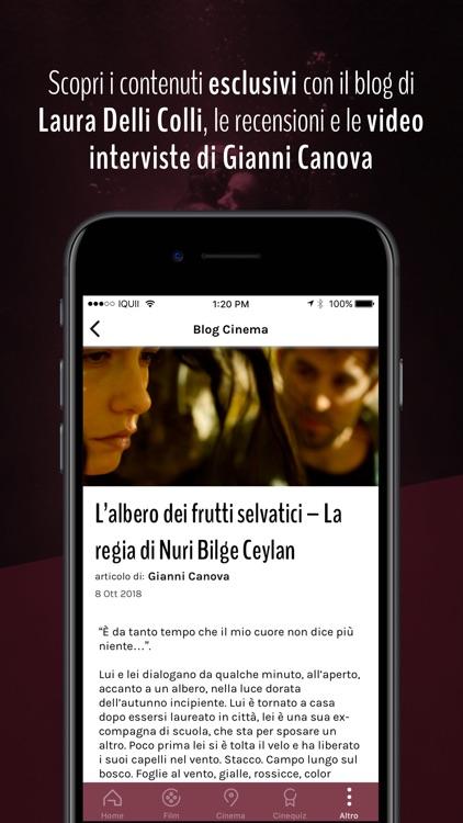 We Love Cinema screenshot-5