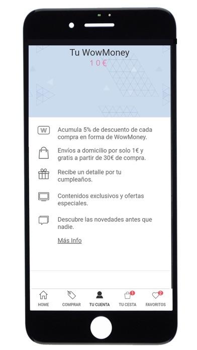 Descargar Women'secret para Android