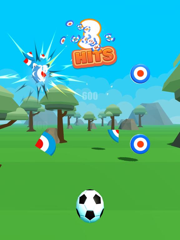 Target Soccer screenshot 14