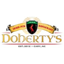 Doherty's Irish Pub