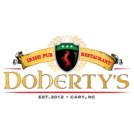 Doherty's Irish Pub