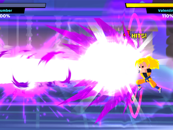 Super Fight: Son screenshot 5