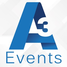 A3 Event Apps