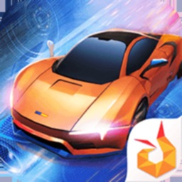 Sports Car Merger