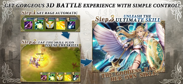 How to hack Trial of Fate for ios free