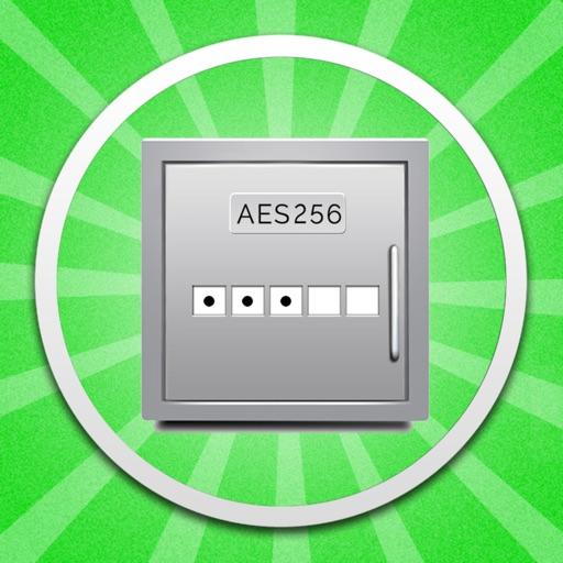 The Vault - Security Made Easy iOS App