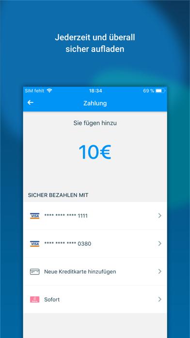 MyLebara AppScreenshot von 2
