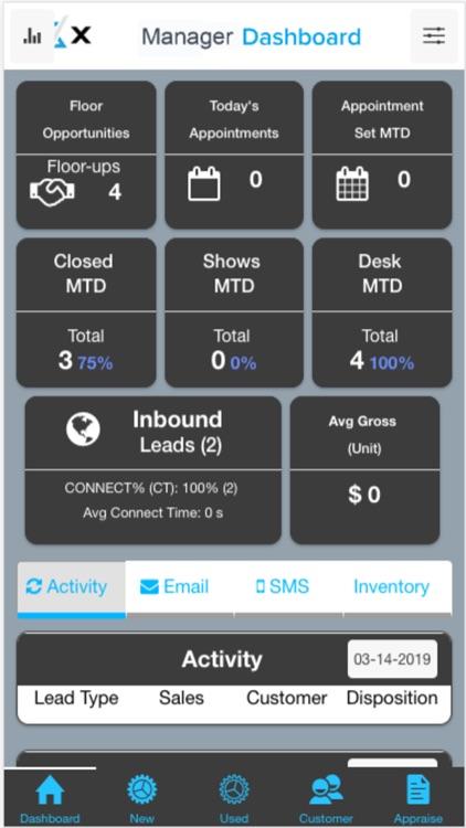 PSXDigital 1Source Platform screenshot-3