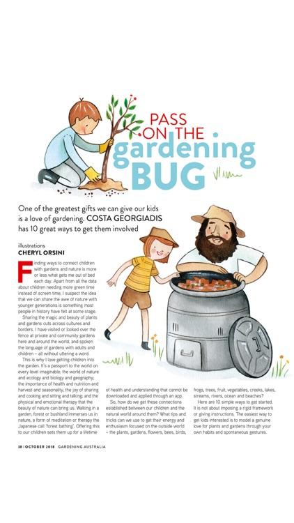 Gardening Australia Magazine screenshot-3