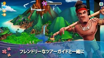 FarmVille 2: Tropic Escapeスクリーンショット3