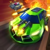Road Rampage: Cars Games Fight - iPadアプリ
