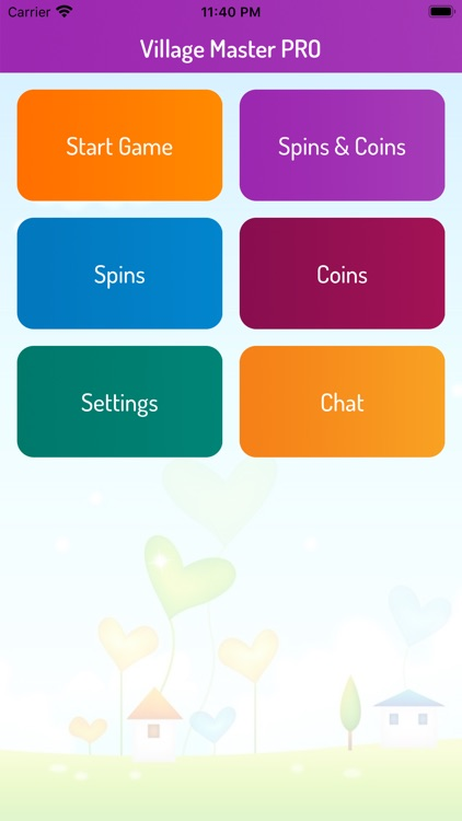 Coin and spin master game