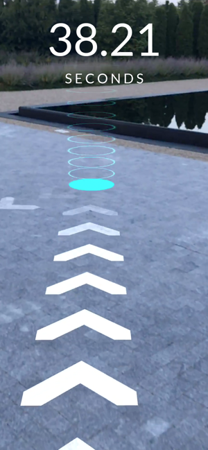 ‎AR Runner Screenshot