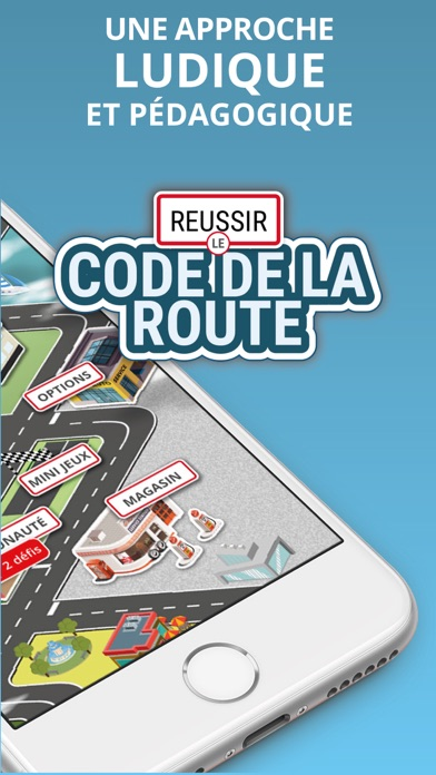 Code de la Route 2020. screenshot 2