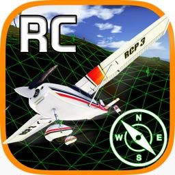 RC Plane Explorer