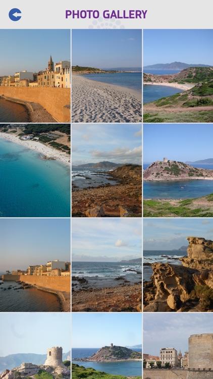 Alghero Tourism screenshot-4