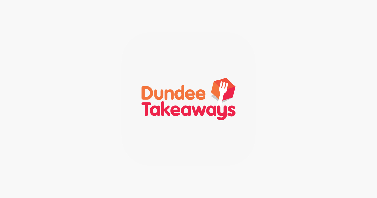 Dundee Takeaways On The App Store