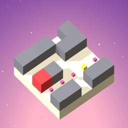 Roller Cube Splat