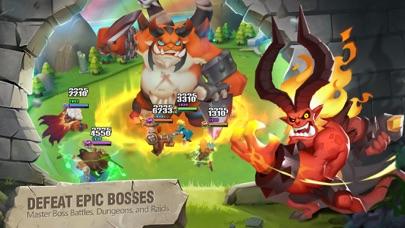 Heroes Bash screenshot 10