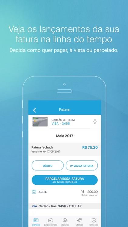 Banco Cetelem screenshot-3
