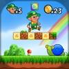 Lep's World 3 - 楽しいジャンプゲーム - iPhoneアプリ