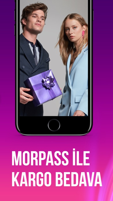 download Morhipo indir ücretsiz - windows 8 , 7 veya 10 and Mac Download now