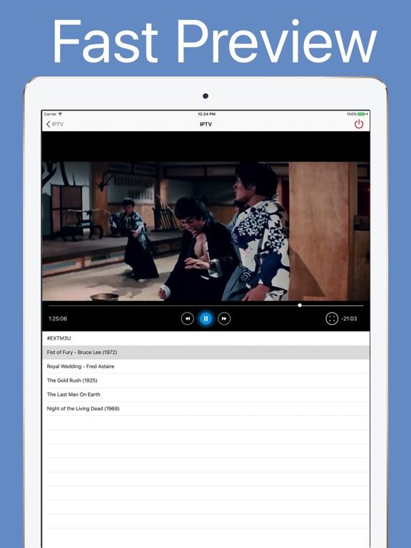 Screenshot #4 pour IPTV + Sky remote codes