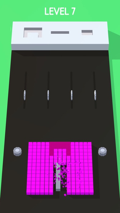 Color Saw 3D screenshot 4