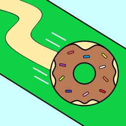 Ícone do app Le Donut Run