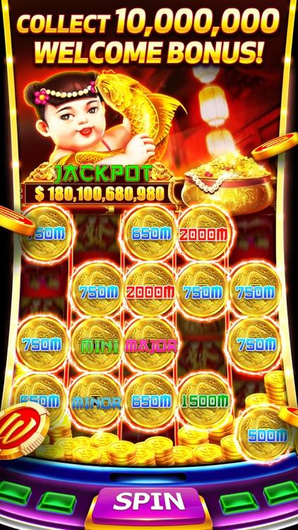 Winning Slots Las Vegas Casino screenshot-0