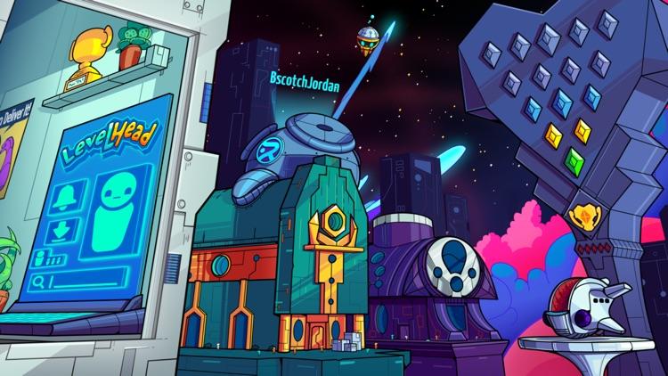 Levelhead - Platformer Maker screenshot-8