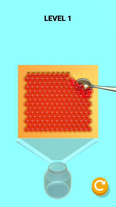 Honey Harvest! screenshot 1