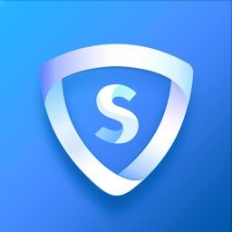 VPN Proxy Secure Browser App by Galina Bychikhina
