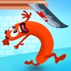 走れ、ソーセージ、走れ! - iPadアプリ