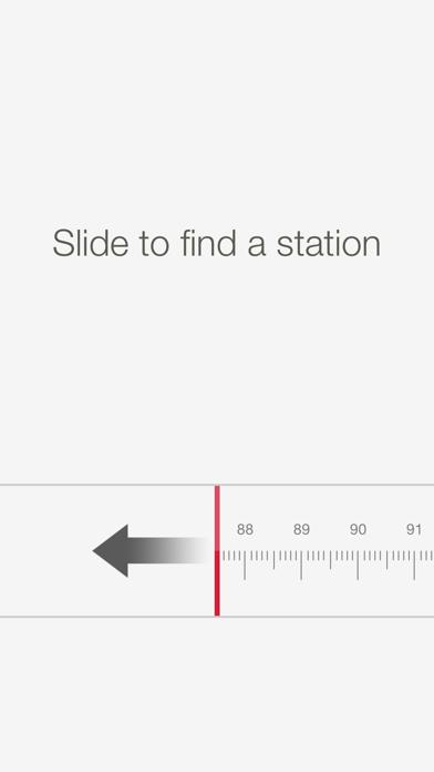 Radio Application Pro Screenshots