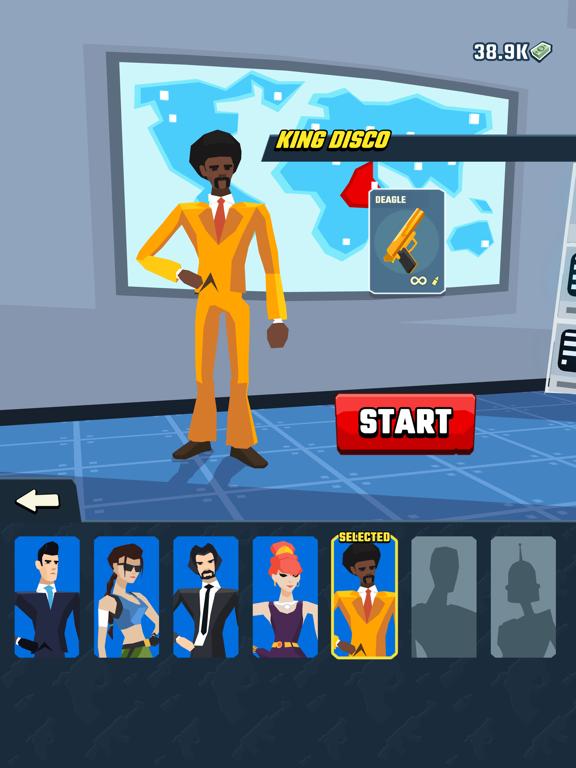 Agent Action screenshot 12