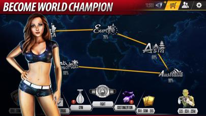 Real Boxing 2: ROCKY screenshot three
