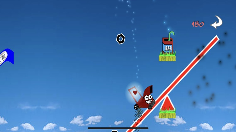 Mow Mow screenshot-9