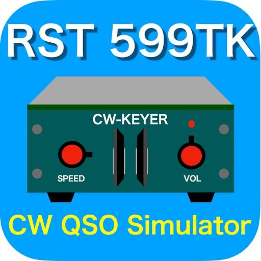 RST 599TK