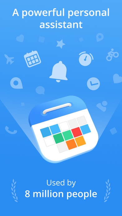 Top 10 Apps like TimeTree: Shared Calendar in 2019 for