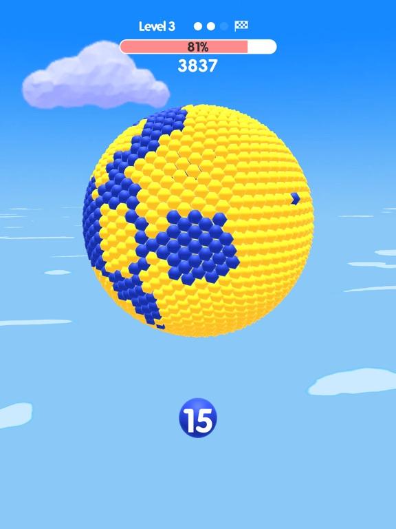 Ball Paint screenshot 11