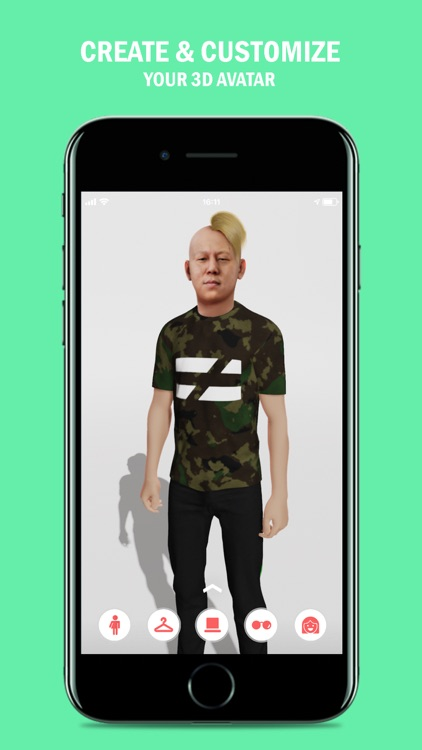 Pinscreen: Instant 3D Avatars