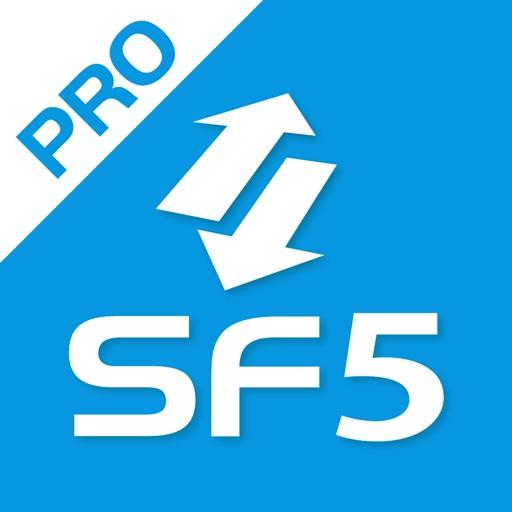 SF5 Plus for iPad