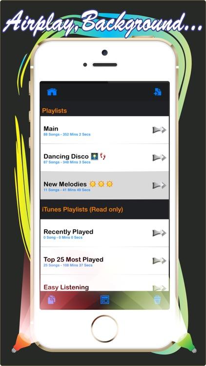 Dancing WiFi Light screenshot-8