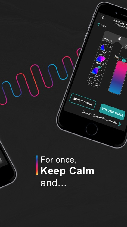 Uptune - Soundcheck Made Easy by Upscale Technology Inc
