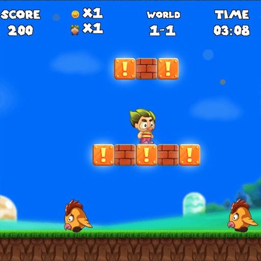 Super Adventure : Run N Jump