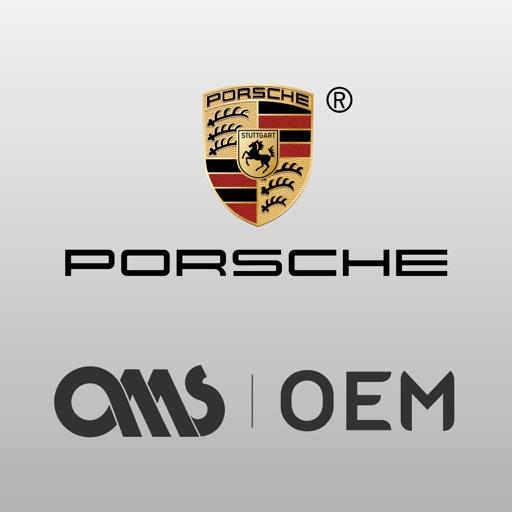 AMS OEM for Porsche